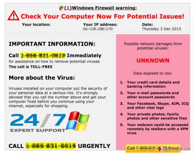 Live-online-support.info hijack