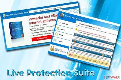 Live Protection Suite