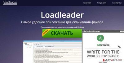 LoadLeader virus