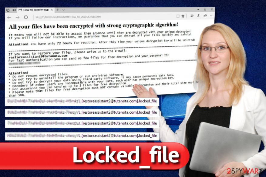 Locked_file ransomware