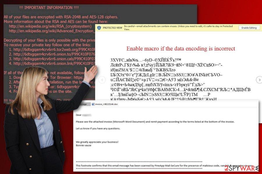 .locky file extension virus