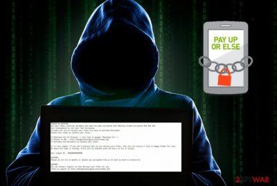 .lockymap file extension virus