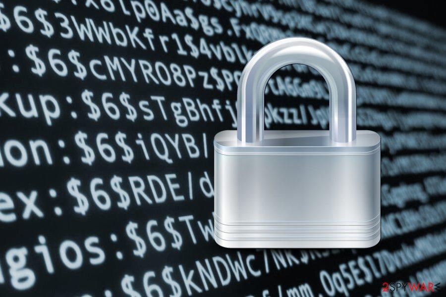 LongTermMemoryLoss ransomware attack