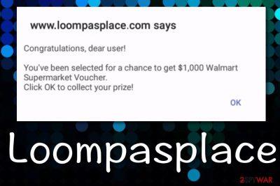 Loompasplace