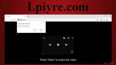 Lpiyre.com notifications