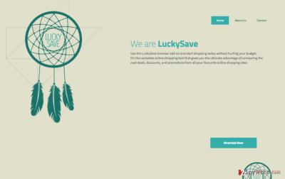 LuckySave