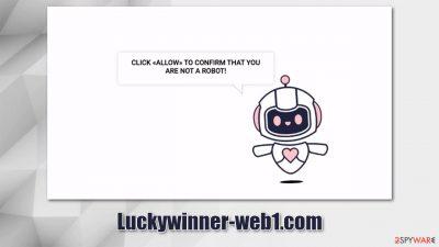Luckywinner-web1.com