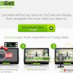 LyricsGet virus