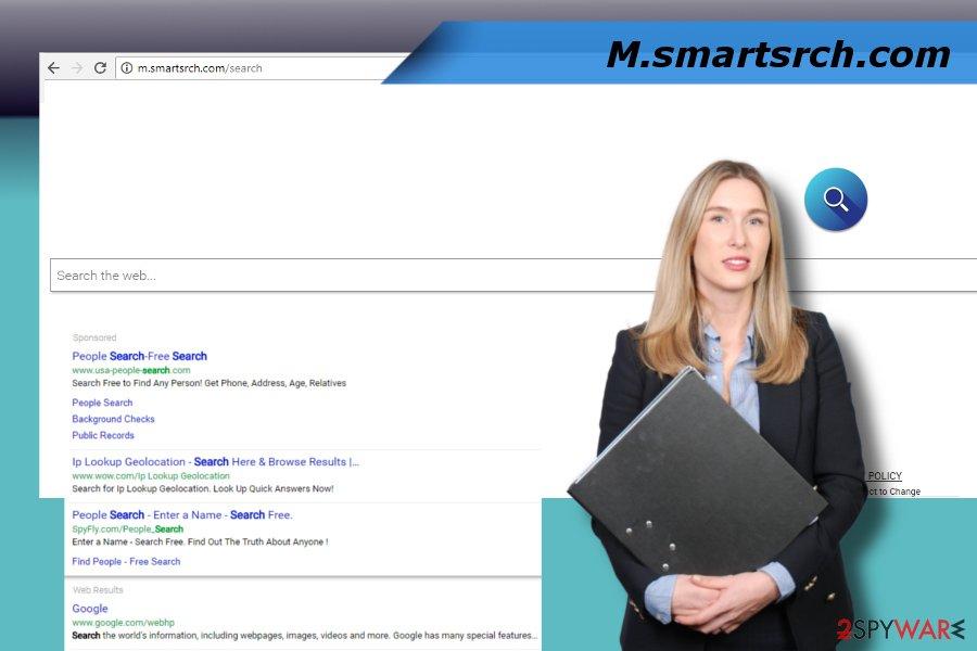 M.smartsrch.com virus