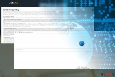 M.smartsrch.com browser hijacker