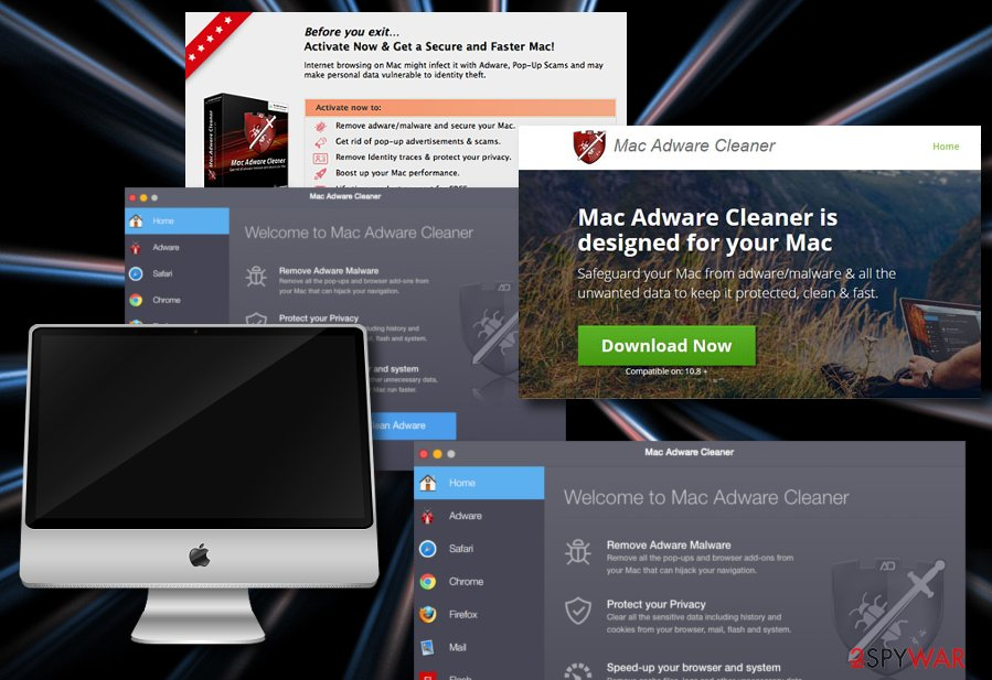 Mac Adware Cleaner malware