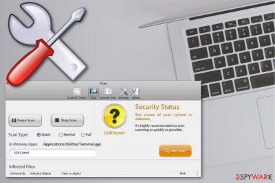 Mac Security Plus