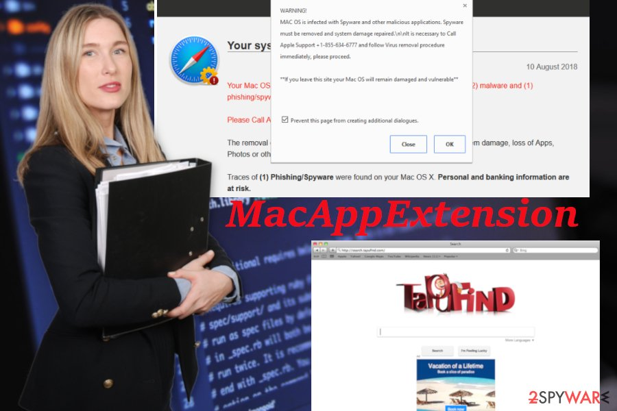 MacAppExtensions