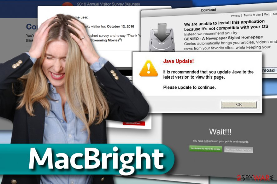 MacBright virus