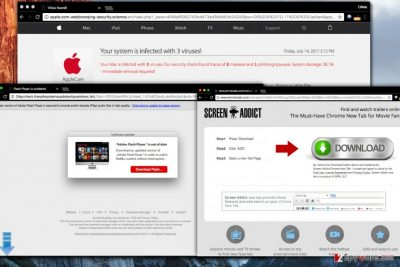 MacSwift ads