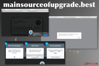 Mainsourceofupgrade.best