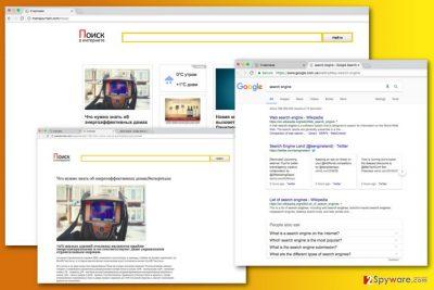 The image of Mansjournaln.com virus