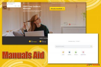 Manuals Aid