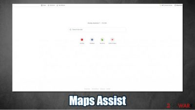 Maps Assist