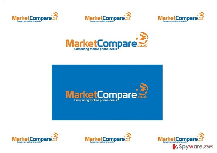MarketCompare ads