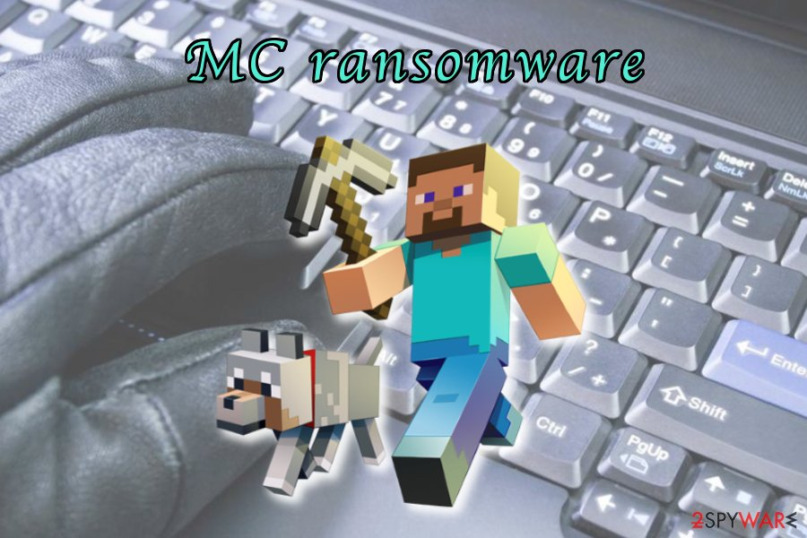 MC ransomware