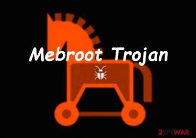 Mebroot Trojan