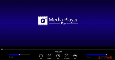 MediaPlayerPlus virus