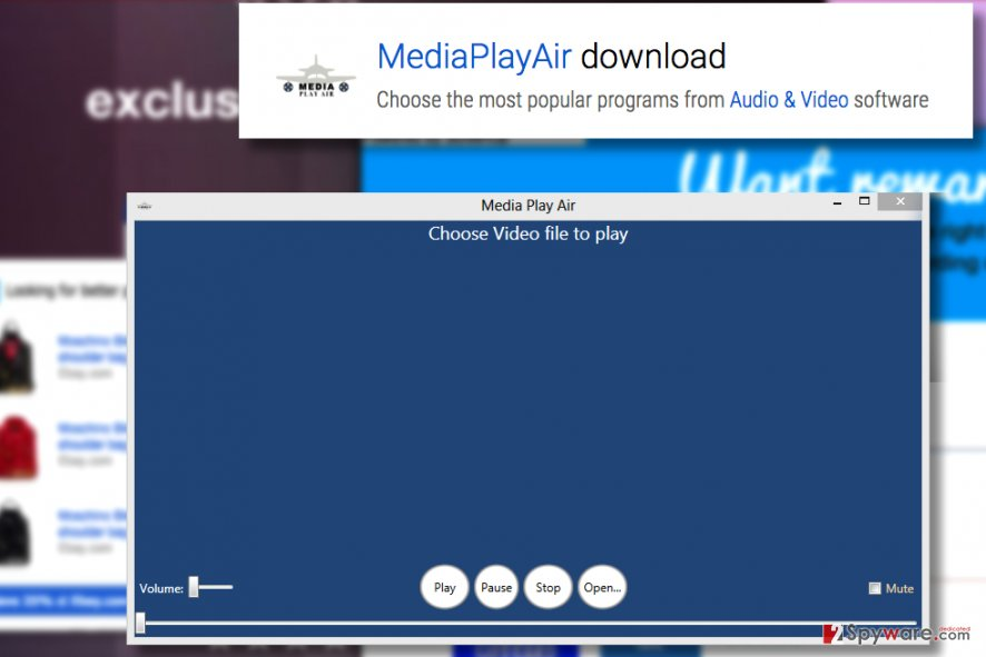 MediaPlayAir virus