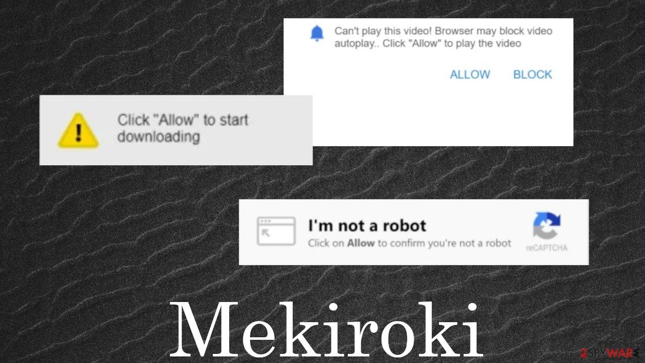 Mekiroki