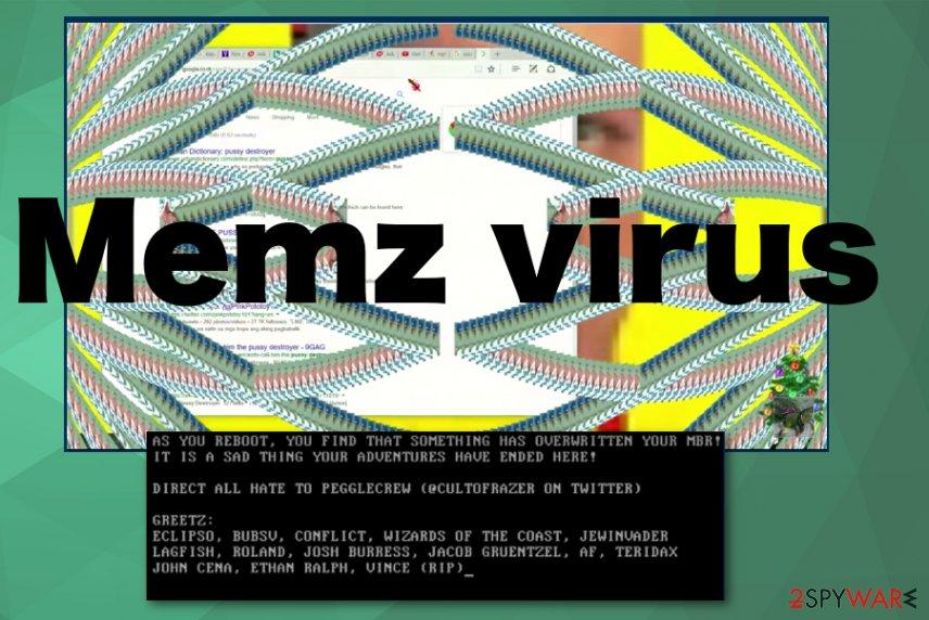 Memz virus