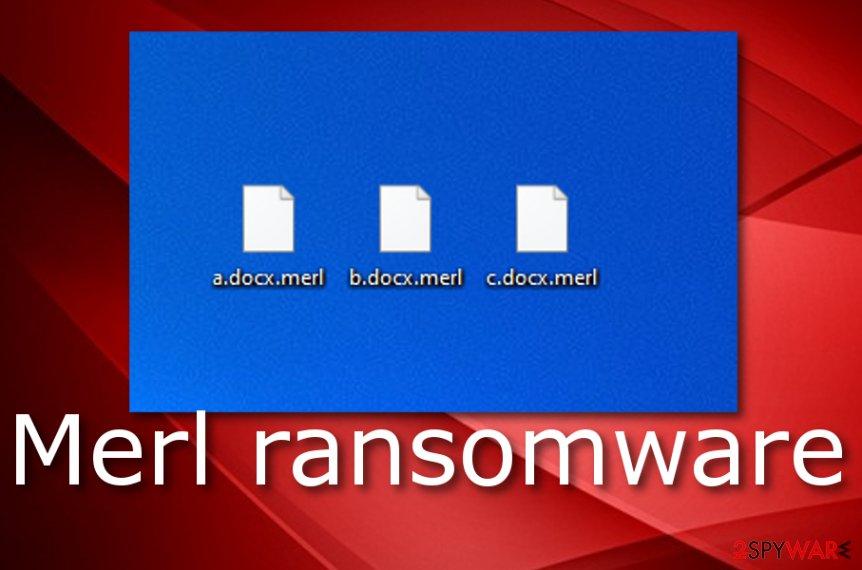 Merl malware