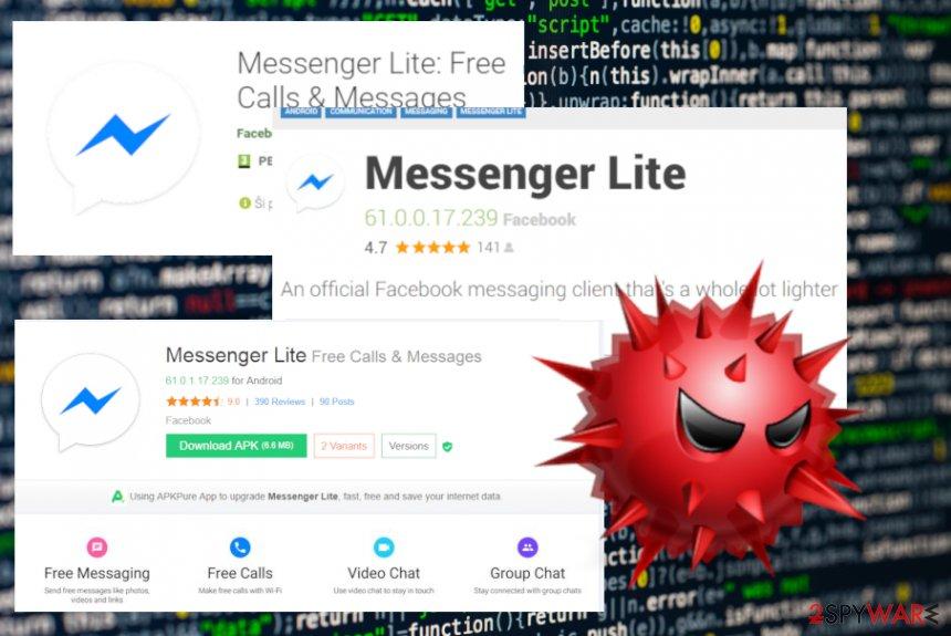 MessengerLite