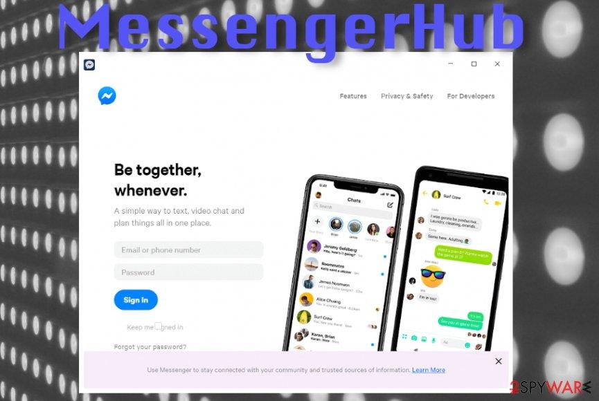 MessengerHub