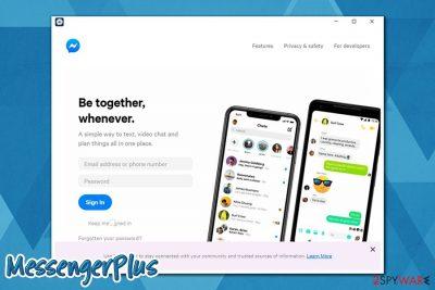 MessengerPlus