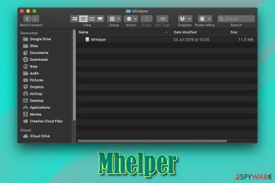 Mhelper