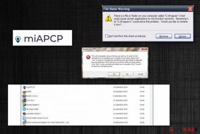 miAPCP