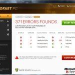 Microfast PC alert