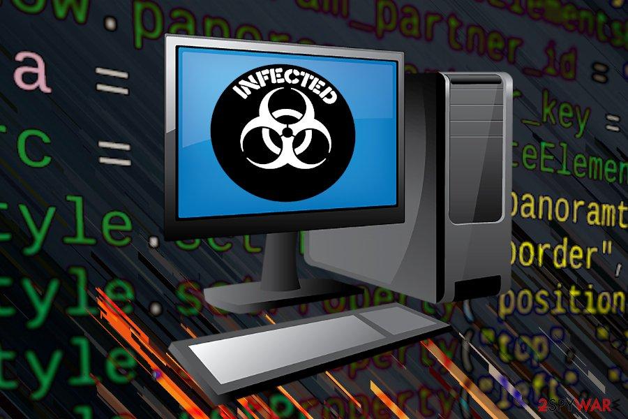 Microleaves virus