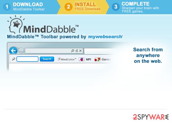 MindDabble snapshot