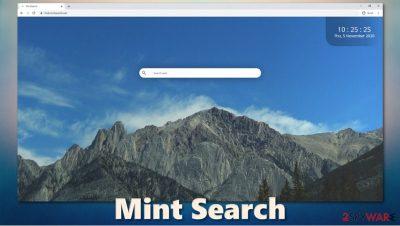 Mint Search