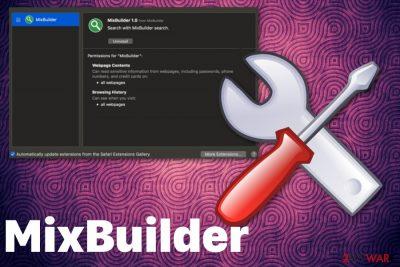 MixBuilder