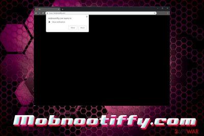 Mobnootiffy.com