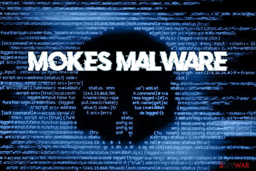 Mokes malware
