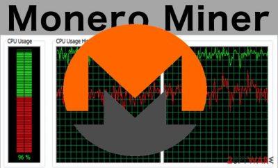 Monero Miner image
