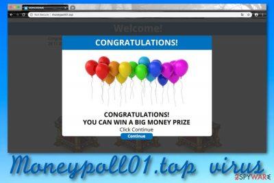 Moneypoll01.top PUP