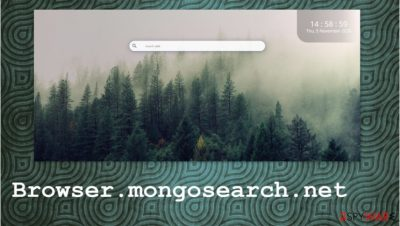 Browser.mongosearch.net