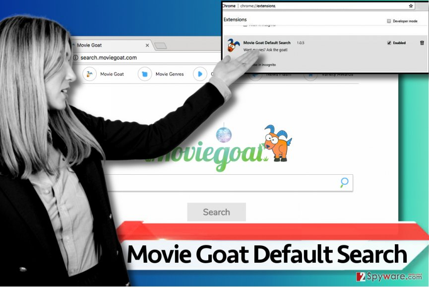 Movie Goat Default Search