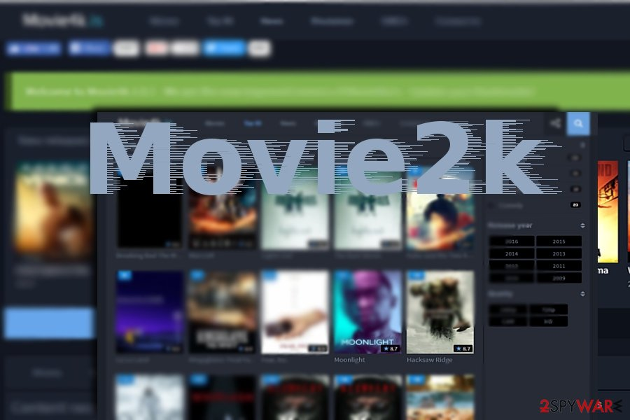 The image of Movie2k.io