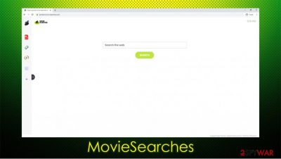 MovieSearches