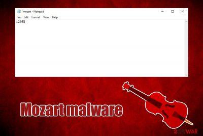 Mozart malware